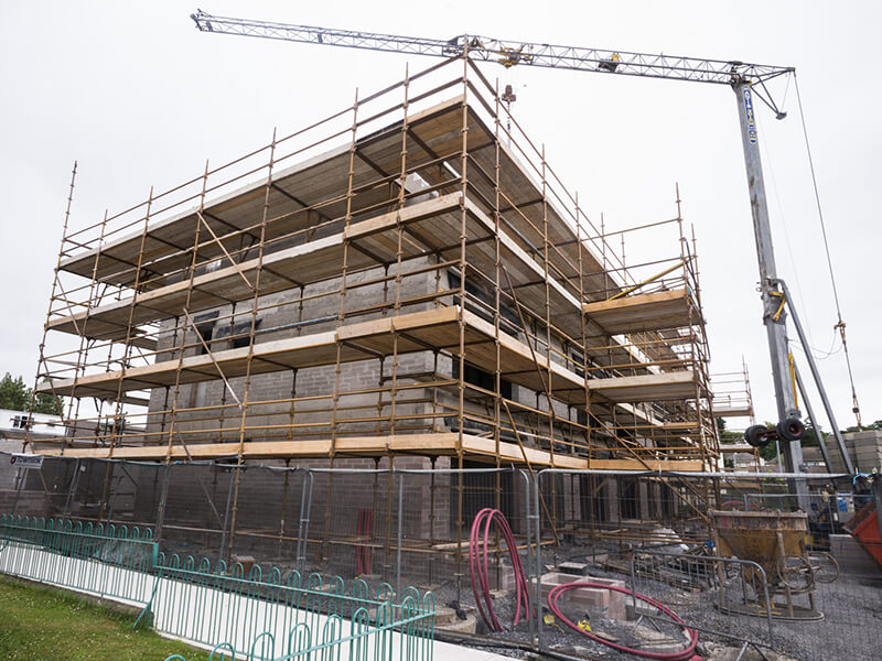 Townlink Construction - Dundrum photo 1