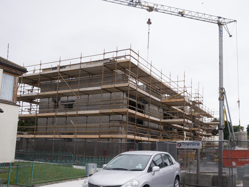 Townlink Construction - Dundrum photo 3