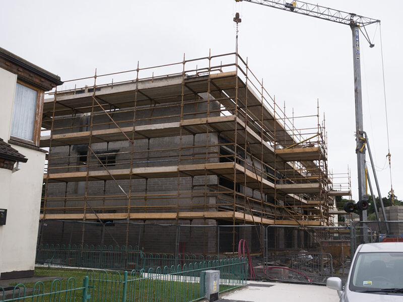 Townlink Construction - Dundrum photo 4